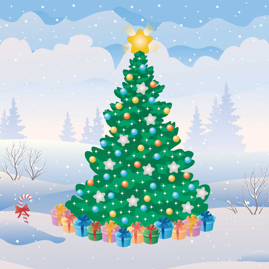 Why Christmas Trees: 3 Reasons Why Decorating A Virtual Christmas Tree Is So
