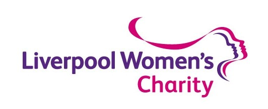 liverpool women's charity logo